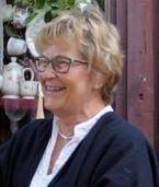 Helena Ahlers- Om minne och glömska